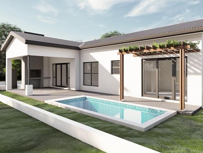 Verdeau Lifestyle Estate - Unit Type P